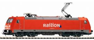 Piko 59540 HO Gauge Expert DBAG BR185.2 Electric Locomotive